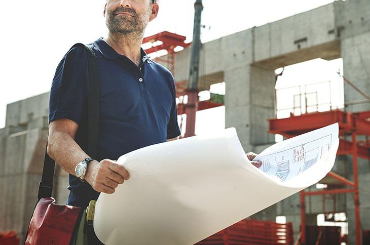 Предъявляемые требования к объекту строительства