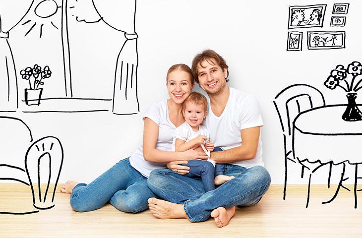 особенности субсидирования на примере семьи