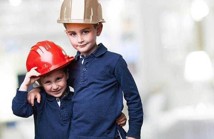 Использование материнского капитала на строительство