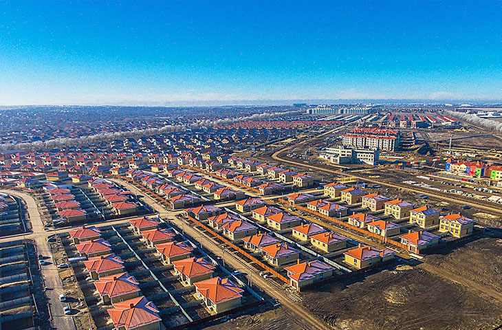 """Различные виды ипотеки доступны для покупки жилья в """"Гармонии"""""""