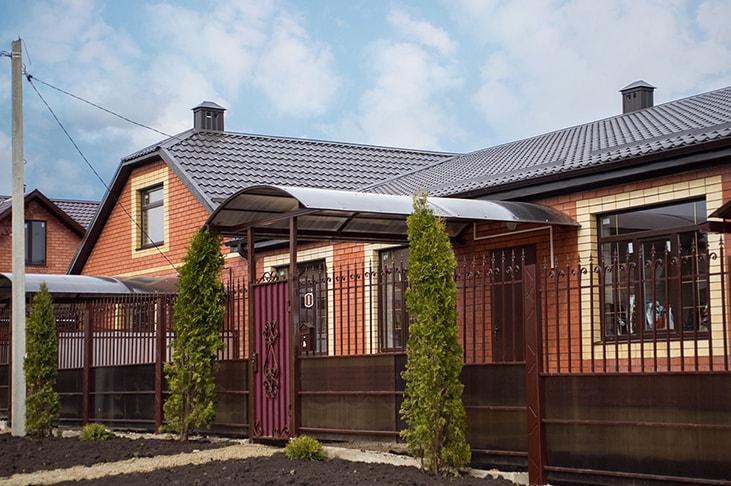 Купить дом михайловск ск