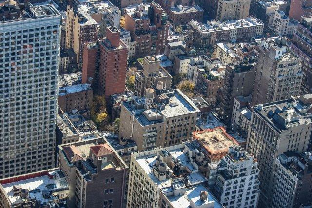 Выбираем район будущего жилья