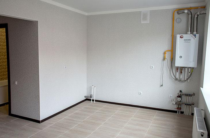Пример жилья для приобретения в ипотеку
